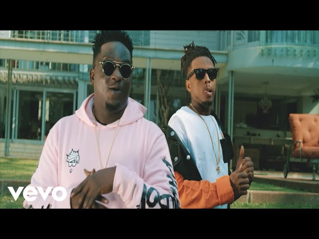 Wande Coal x Leriq – Will You Be Mine