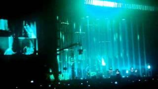 Radiohead Fake Plastic Tree - Live in São Paulo 22 março 2009