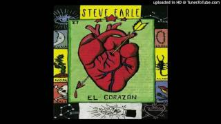 Steve Earle - Somewhere Out There