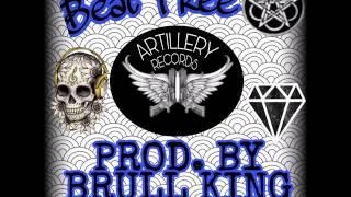 Beat Free Reggaeton Perreo | Uso Libre | Prod. By: BruLL King