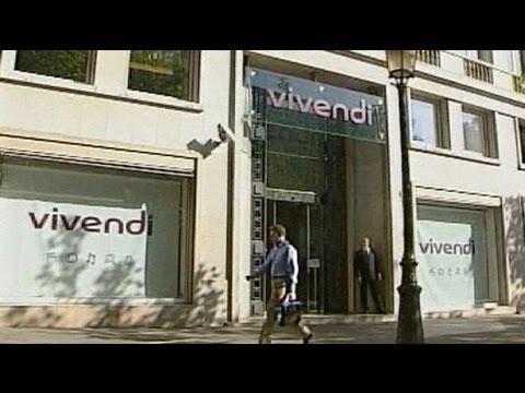 Vivendi çareyi 72 yaşındaki Fourtou'da arıyor