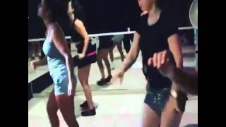 Coreografia - Mc Pocahontas - Perdendo A Linha