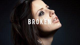 """Broken"" - Sad Crying Rap Beat Free R&B Trap Hip Hop Instrumental Music 2017 | Luxray #Instrumentals"