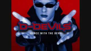 D-Devils - Love at The Meat Parade