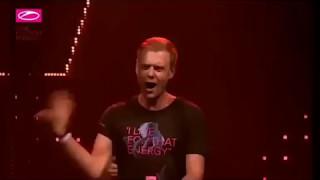 Davey Asprey - Fallout (Live)