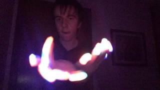 Glow Room, Stephen Schwartz Bullet train Feat. Joni Fatora