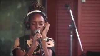 Jamaican Reggae Singer Mikayla ''Koffee''Simpson Signed To Columbia Records Uk |The Sauna Room