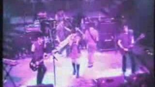 The Birthday Massacre Goodnight Live SF Dna Lounge
