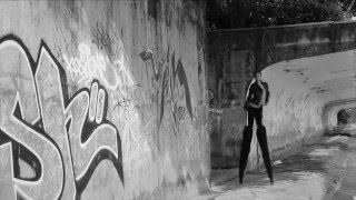 Sevdaliza. That Other Girl. Stilt Dance