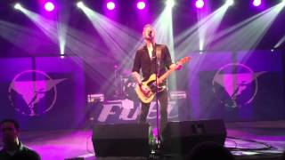 Fuel - Bad Day (Live)