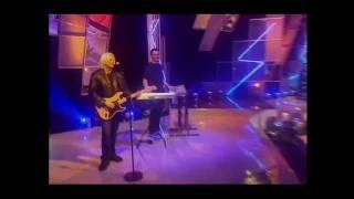 Chris De Burg - Lady In Red Live HD