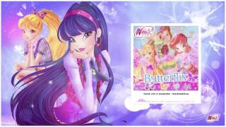Winx Club 7: Shine Like a Diamond (Instrumental)