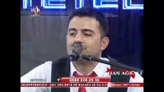 Anıl Şen Kırşehirin gülleri oyun havaları VATAN TV