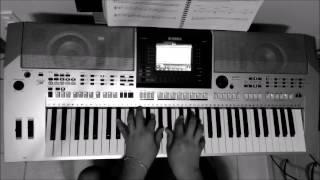 Amar-te mais (PIANO INSTRUMENTAL)