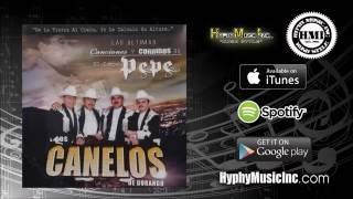 Los Canelos De Durango - Ya No Me Busques....(Canciones Y Corridos De El Compa Pepe)