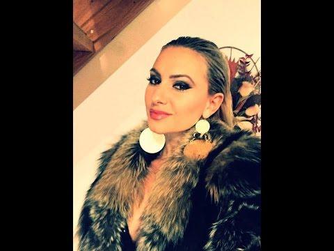 Eliada Amza - Ninge iar