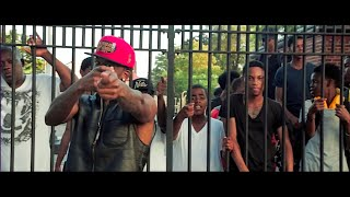 Bobby Shmurda - Hot Nigga (Remix) - Yung Relle