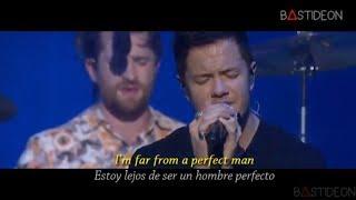 Imagine Dragons ‒ I'll Make It Up To You (Sub Español + Lyrics)