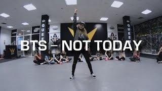 방탄소년단 BTS - Not Today (short) / D.S. Queens 'Formation Time!' / dance cover by J.Yana