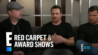 How Prince Influenced '90s Boy Band 98 Degrees | E! Live from the Red Carpet
