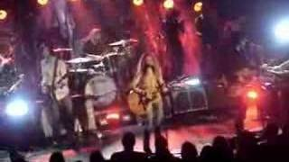 Sheryl Crow Out of Our Heads LIVE @ Irving Plaza
