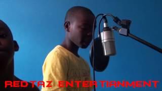 Malaki Paul Ft. Joesph Paul - (COVER) Champion #RedTazEntertainment @AaronSmith_2012