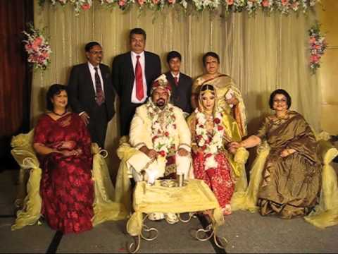 Faiz and Anita's Bangladeshi wedding (part 2)