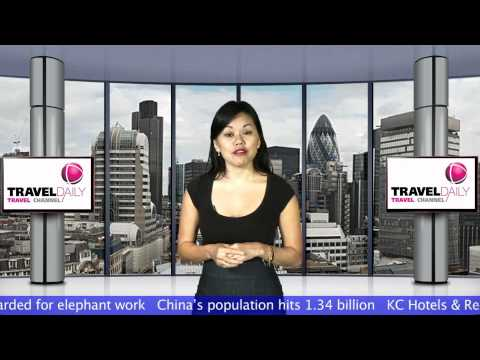 TDTV World Edition – EXCLUSIVE – Daily Travel News Tuesday March 1st 2011