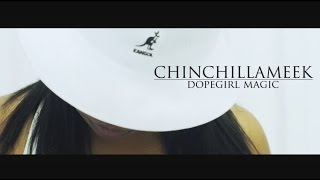 Chinchilla Meek - Dopegirl Magic | Shot By @DADAcreative