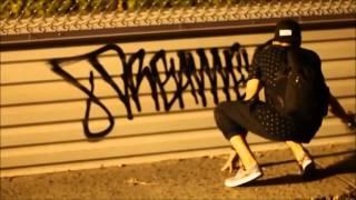 GDL Mexico Graffiti // DREAME