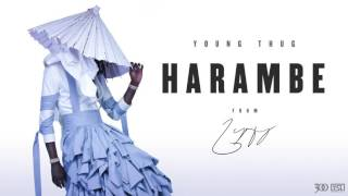 Young Thug - Harambe [Official Audio]