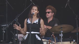 Rhiannon Giddens - Don't Let It Trouble Your Mind (Live from Bonnaroo 2015)