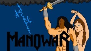 Manowar - Let the Gods Decide