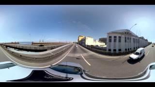 Videos 360 graus interativos :: Perimetral