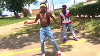 Juice wrld - black and white (dance video)