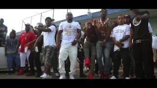 D-BANDO ft Haroldlujah-Flood Da Rollie (Official Video)