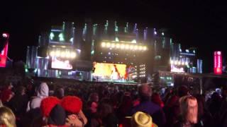 Ivete Sangalo - Flor do Reggae @ Rock In Rio Lisboa 2014