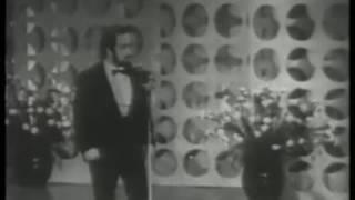 Sanremo 1967 - Lucio Dalla