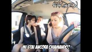 Serebro - MAMA LOVER // Traduzione ITA Asganaway