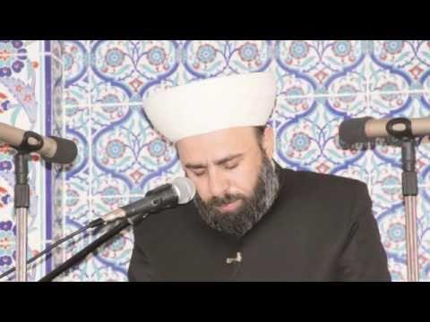 Şeyh Haznevi Muhammed Muta Haznevi Hazretleri türkçe ilahi Kaside Muziksiz