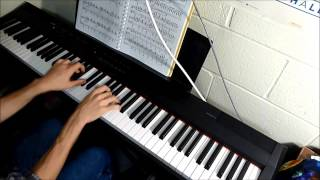 Prelude Op. 3 No. 2 (C# Minor) by Serge Rachmaninoff (Cover)