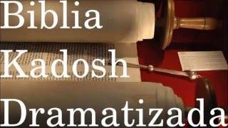 Salmo 12: BIBLIA HEBREA KADOSH (HABLADA Y DRAMATIZADA) - TEHILLIM ...AMÉN, AMÉN y AMÉN, HalleluYAH