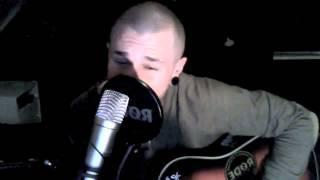 Linus Svenning - Iris (Goo Goo Dolls Acoustic Cover) - LIVE