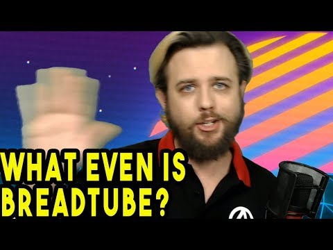 An Open Letter to Small BreadTube (Response to Gutian)