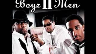 Boyz II Men - Water Runs Dry (with lyrics)