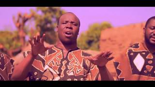 M'NINDA - Le clip 100% Africain de Magic System