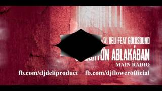 Dj Flower & Dj Deli feat Goldsound - A börtön ablakában (Main Radio) HungaroSound Official