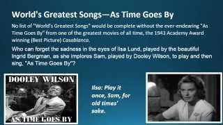 Music in English Teaching Part 2 Movies