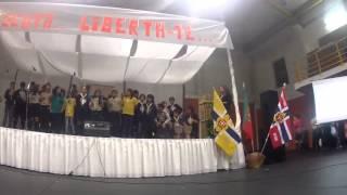 IX Festival de Música Escutista