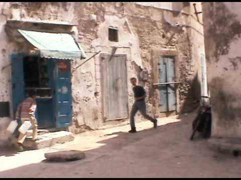 Flashback Morocco